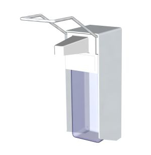 Desinfektionsmittelspender (DIMS) 500ml für Wandmontage