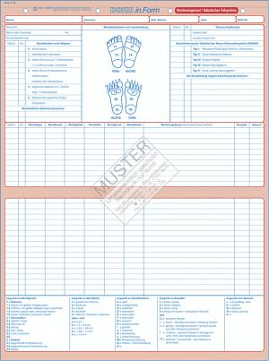 Wundmanagement / Diab. Fußsyndrom