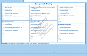 Beratungsprotokoll (A4)