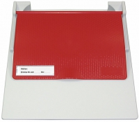 Sichtplanetten System 2000/15, rot