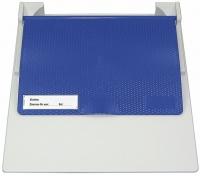 Sichtplanetten System 2000/15, blau