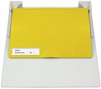 Sichtplanetten System 2000/15, gelb