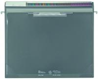 Doku-Tafeln System 2000 / grau