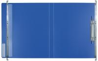 Doku-Sammelmappe S, blau