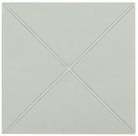 Selbstklebe-Dreiecktaschen (1 Bogen à 4 Stück)