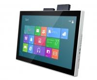"CI Medical 23,8"" All-in-one Intel Core i5-8250U, mit integrierter Akkutechnik und Touchscreen"