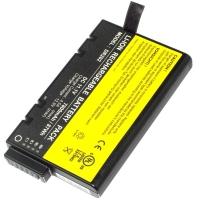 CI Medical Akku für DT59x und Holster-Technik (8250mAh)